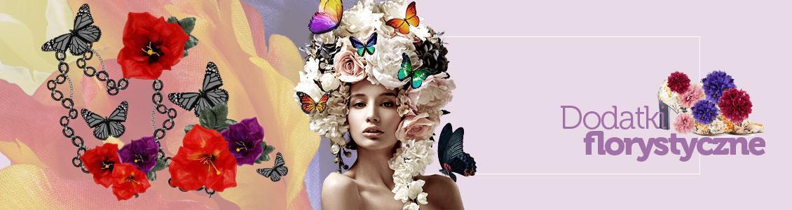Baner - Artykuły florystyczne i dekoracyjne