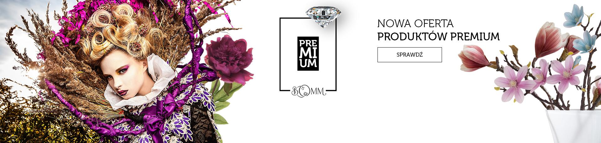 Produkty Premium