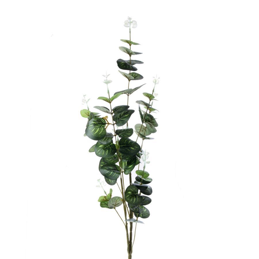 Sztuczna gałązka eukaliptusa
