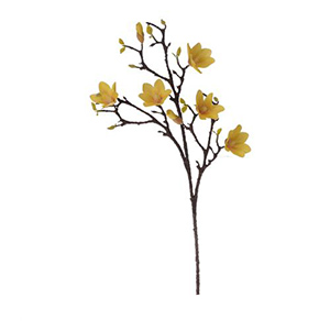 sztuczna magnolia