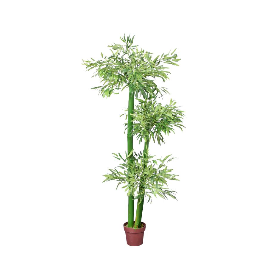 Sztuczne drzewko ozdobne bambus
