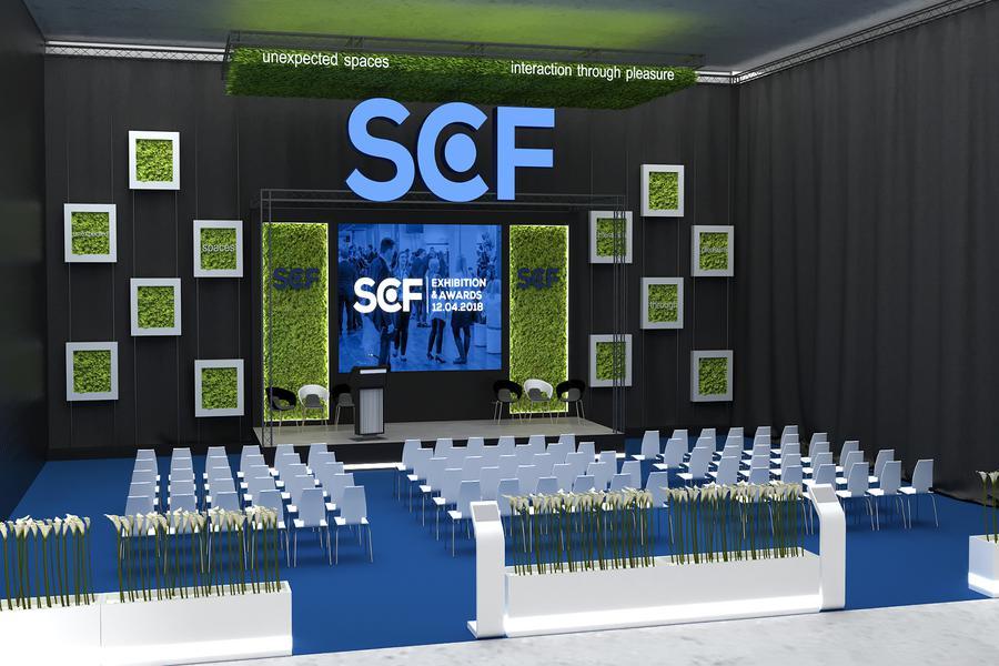 Dziś ruszają targi Shopping Center Forum 2018.