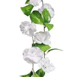 Róża - girlanda (B024)