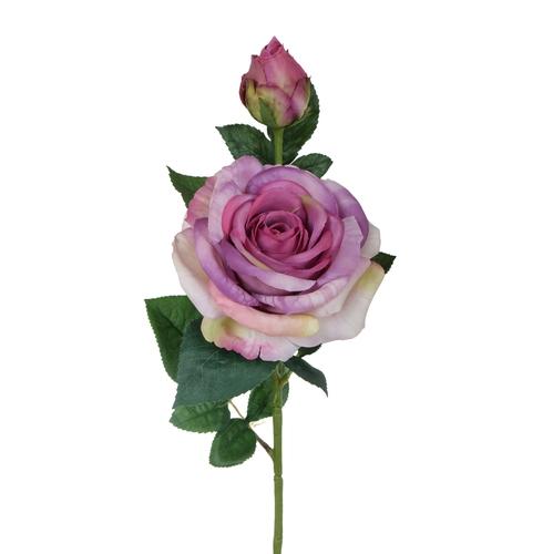 róże real touch