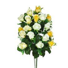 Róża w pąku x 6 (GK200)