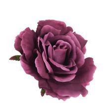 Róża rozwinięta-główka micro pitch (W702)