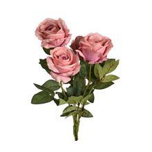 Róża - bukiet satyna (GK036)