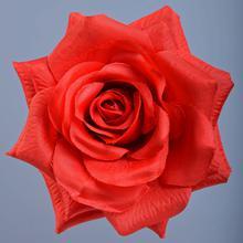 Róża - główka (W132)