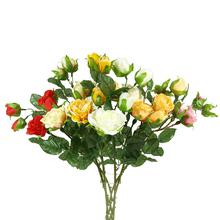 Róża - gałązka x5 (K211)
