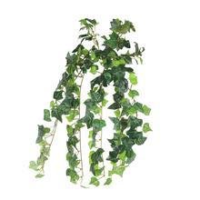 Hedera x 230 liści bluszcz mini 47cm (B150)