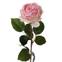 Róża - gumowana gałązka (GK214)